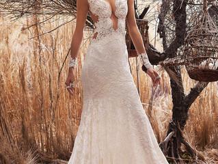Vintage Inspired Wedding Dresses in Los Gatos