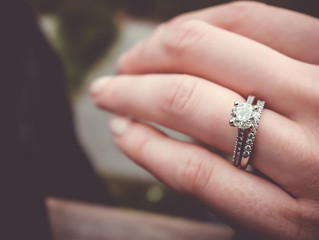 Selecting An Engagement Ring In Los Gatos