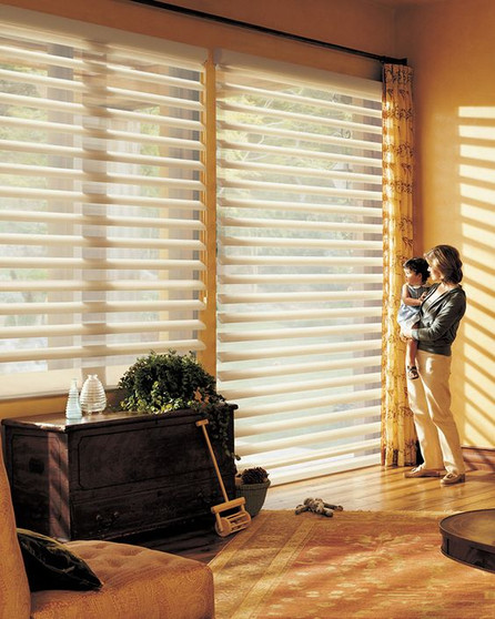 Choosing the Right Window Treatments