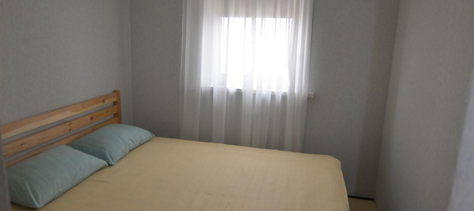 2-х местная спальня