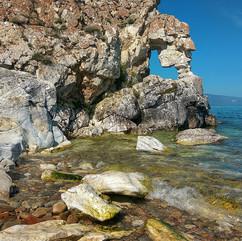 Озеро Курма