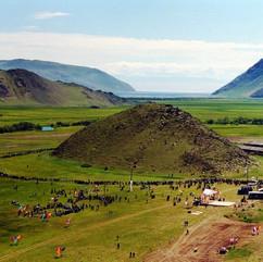 Гора Ехе Ёрдо (Ёрд)