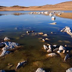 Солёные озера