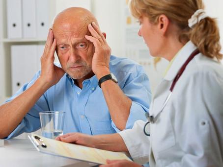 Las diez primeras señales de alarma del Alzheimer (la demencia)