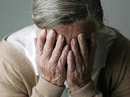 Demencia y Depresión