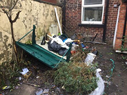 Lancashire Trade Waste