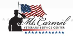 Mt. Carmel Veteran Service Center