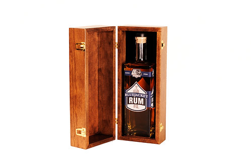Blue Jacket Rum - Founders Collection