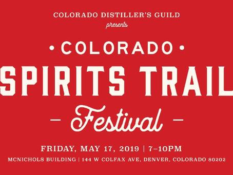 The Colorado Spirits Trail Festival