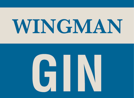 And the Gin Name Winner is...