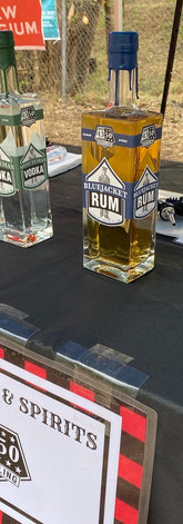 1350 Distilling American Spirit