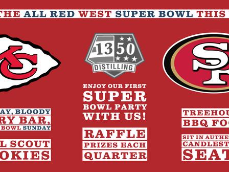 Taste Lounge to Host Super Bowl Viewing, Raffle, Fun