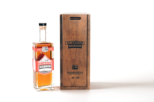 Guardian Bourbon - Star Collection - No Shipping Available
