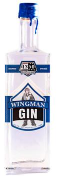 Wingman Gin