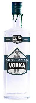 Minuteman Vodka