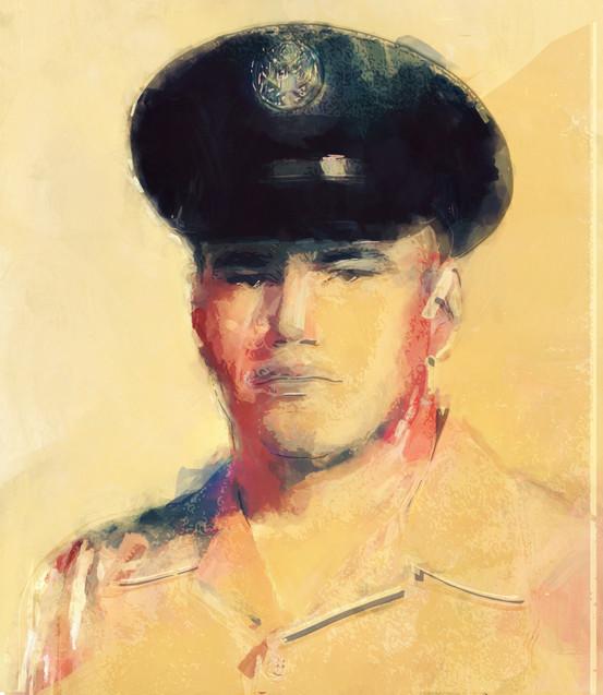 My Dad - Ronald Weien USAF