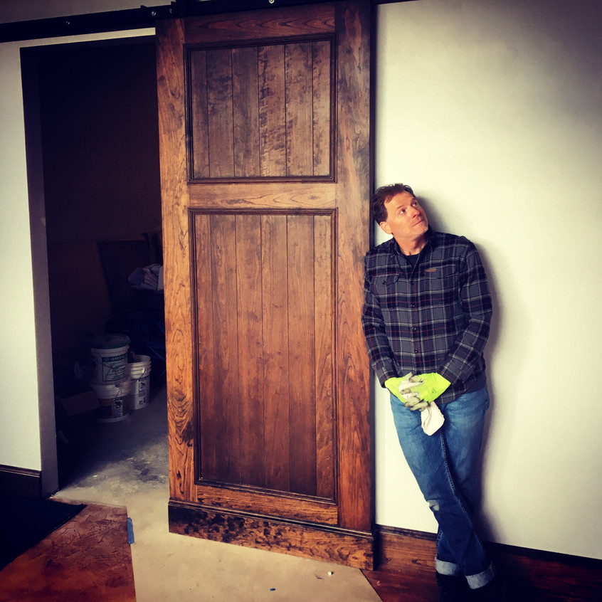 Will doors