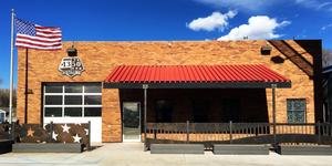 1350 Distilling HQ - 520 E. Pikes Peak Avenue, Colorado Springs CO