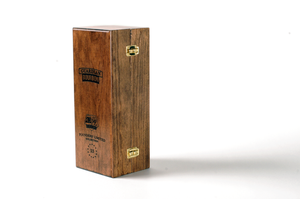 Guardian Bourbon Founders Collection Box
