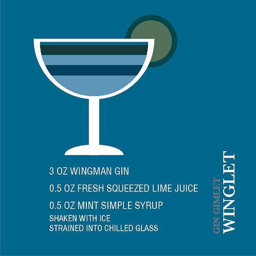 Winglet Homeschool Cocktail Kit
