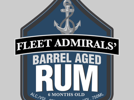 Here's to the Fleet Admirals!