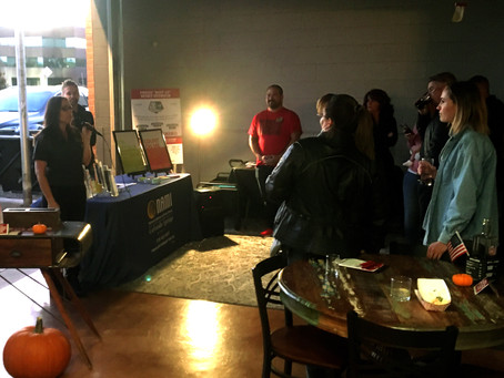 Grand Opening Raises Money for Charitable Organizations