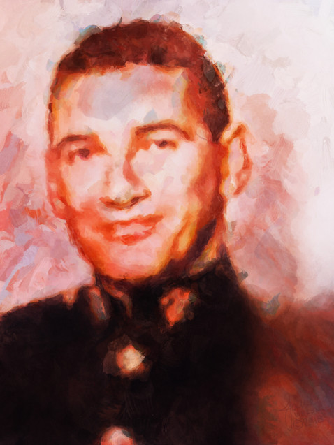 Uncle Maurice USMC Vietnam