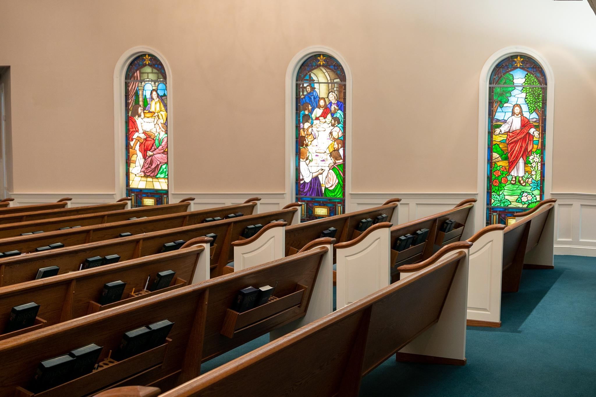 Church -7763