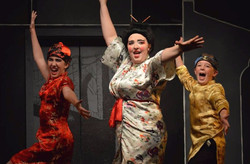 Thoroughly Modern Mille - 2014