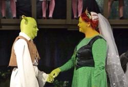 Shrek Jr. - 2015