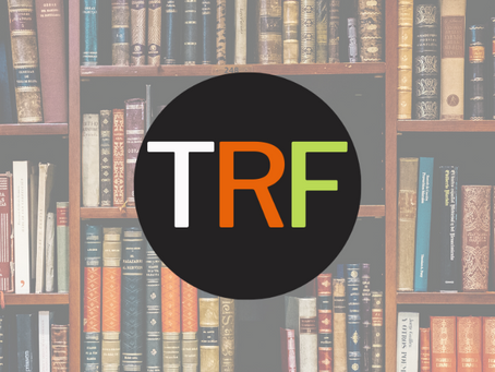 The Rights Factory's Books of 2019