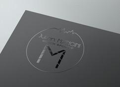 Logo - Julien Mancini