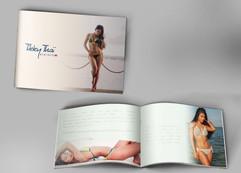 Dépliant - Tikky Thaï Bikini