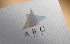 Logo - ABC Déco