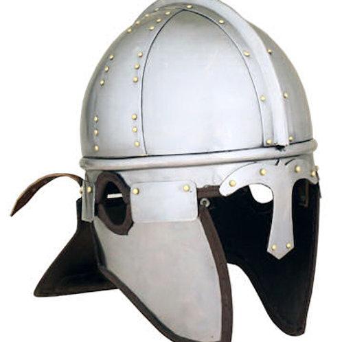 AH6714N Burgh Castle Helmet with Earholes