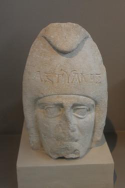 2nd Century - Macedonia - Phrygian Cap S