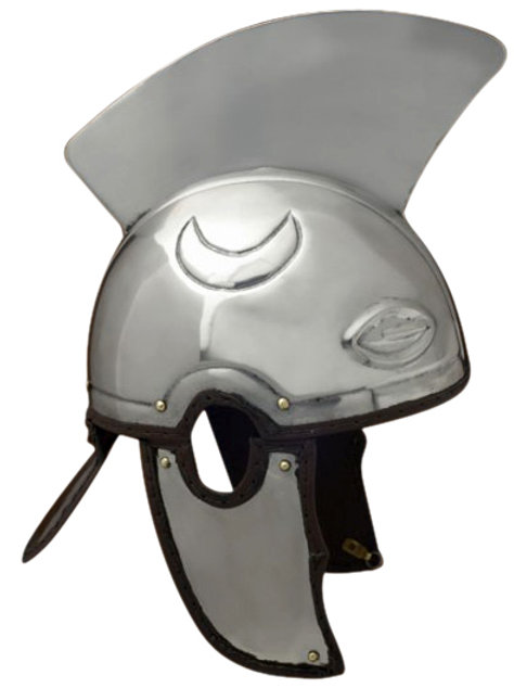 AH6351N Intercisa-IV Helmet