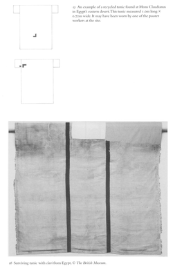Sumner Tunic Drawings 1