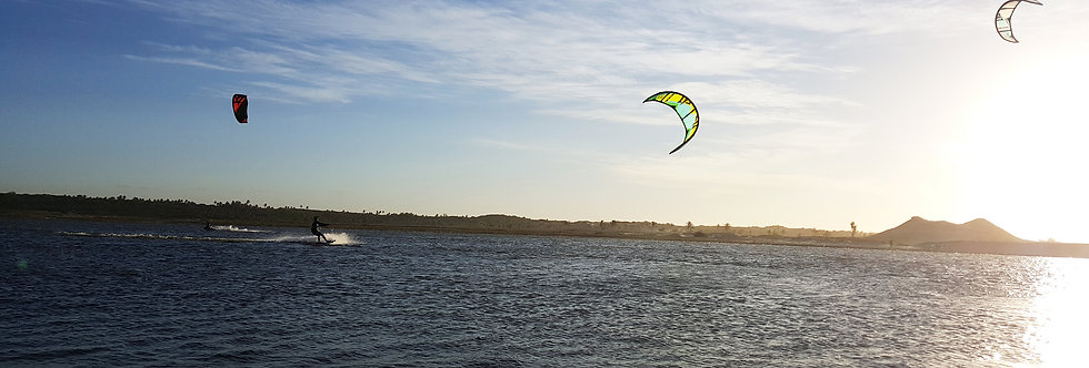 Kitetrip Taíba