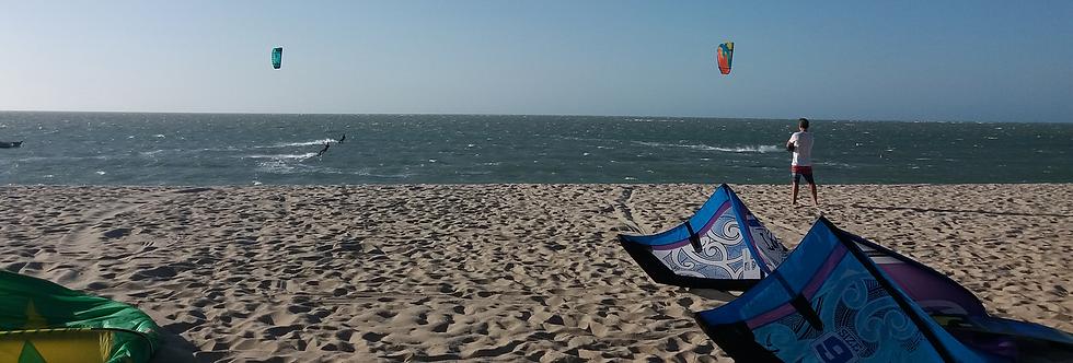 Kitetrip Barra Grande
