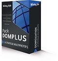 DOMICILIATION │DOMPLUS Pack
