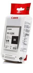 Cartouche Traceur CANON IPF750 Black | AMAZON
