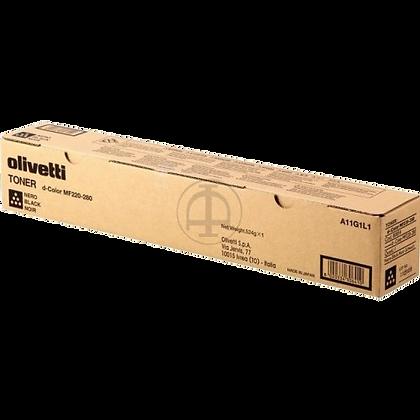 Toner Olivetti copieur MF220 280 Noir | COMPREDIA