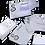 Thumbnail: Enveloppe standard
