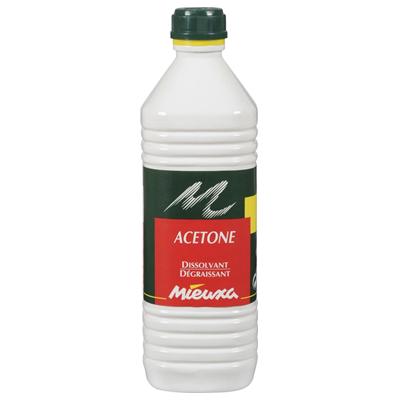 Acetone 1 L | MÉTRO