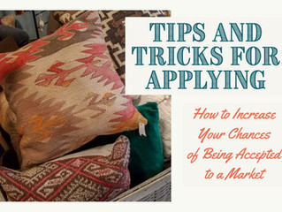 Tips and Tricks for Applying