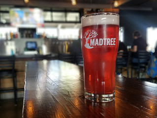 Insider Info for Madtree in August!