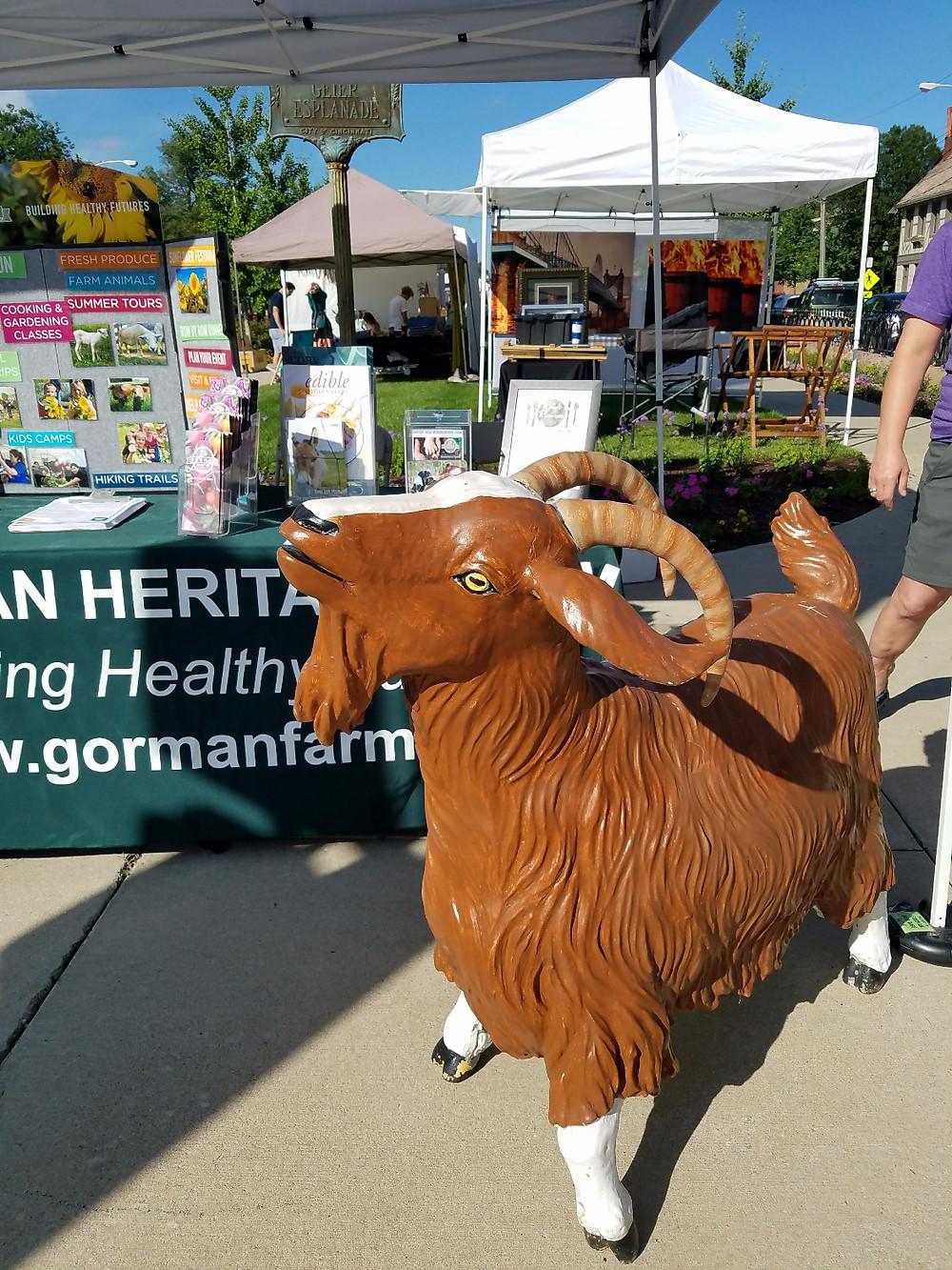 Gorman Farm
