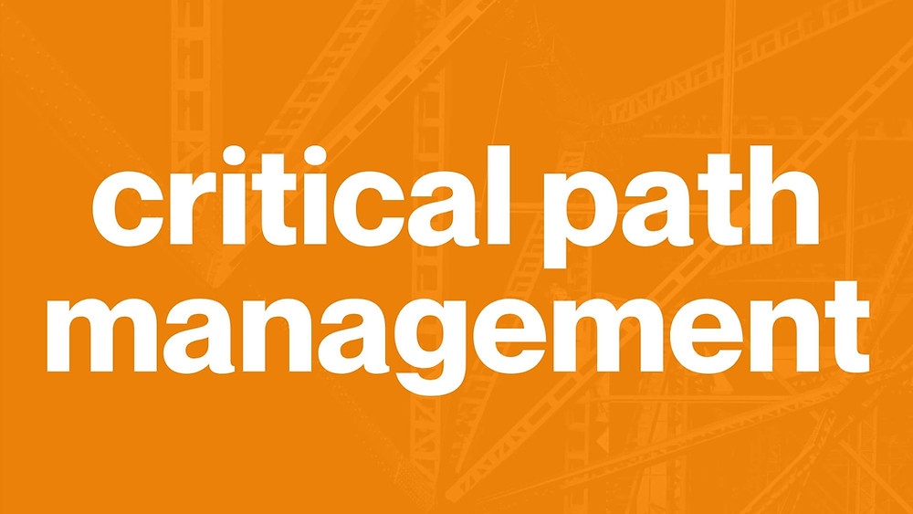 Critical path management featuring Chase Wirtz Construction Brothers