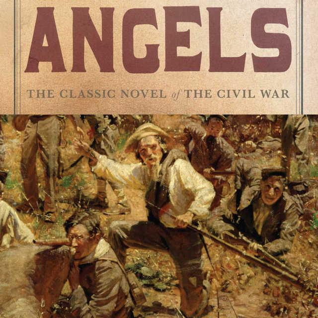 Killer Angels - Michael Shaara